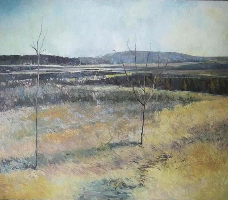 March Field