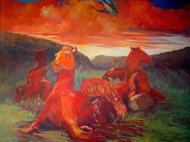 Horses of Desire *